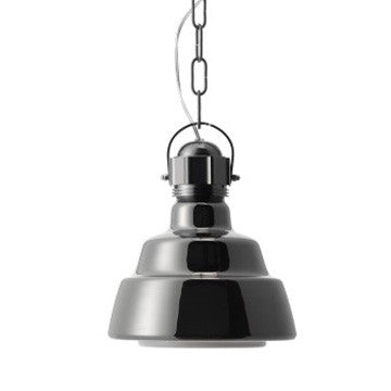 Diesel x Foscarini Glas Piccola Suspension 22cm 工業風系列  玻璃吊燈 小尺寸