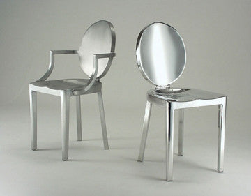 Emeco Kong Chair 孔恩 單椅