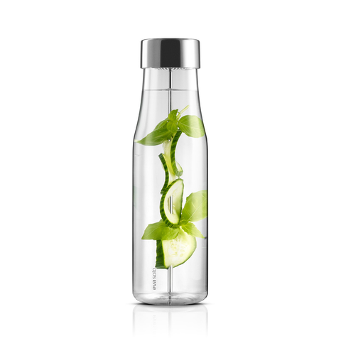 Eva Solo My Flavour Glass Carafe 1.0L 沁涼鮮果 玻璃水瓶 / 隨行瓶