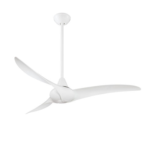 Minka Aire Wave Ceiling Fan 浪花系列 吊扇 52 吋