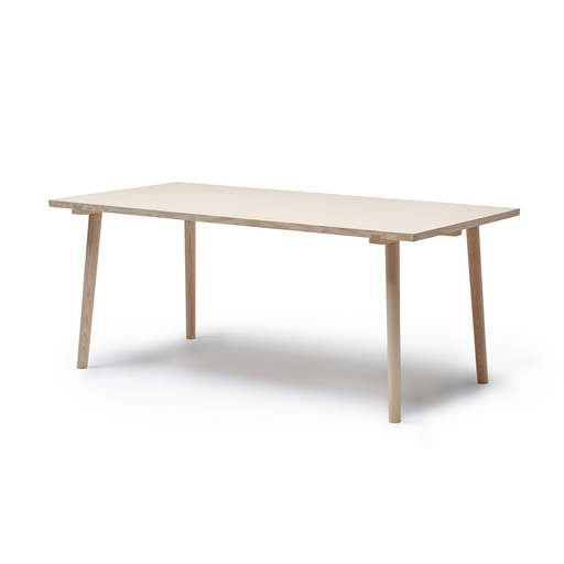 Mattiazzi MC13 Facile Wooden Dining Table 法希利 實木餐桌