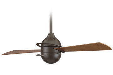 Fanimation The Involution Ceiling Fan 雙環 吊扇