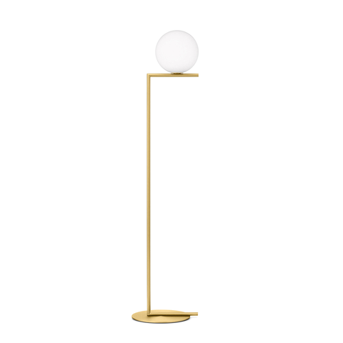 Flos IC Light F1 Floor Lamp 恆星 立燈 小尺寸
