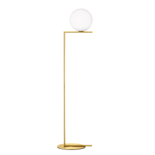Flos IC Light F2 Floor Lamp 恆星 立燈 大尺寸