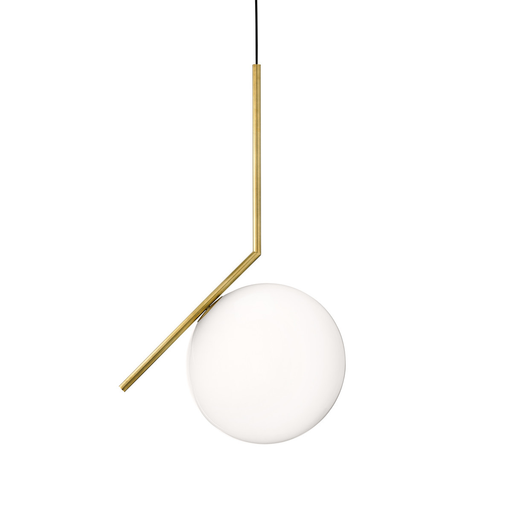 Flos IC Light S2 Suspension Lamp 恆星 吊燈 大尺寸