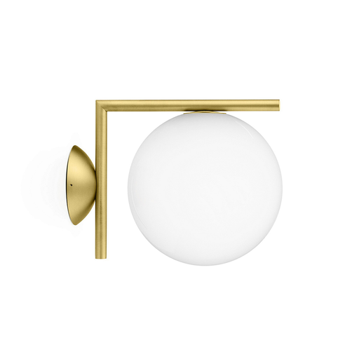 Flos IC Lights C/W 1 Ceiling / Wall Lamp 恆星系列 壁燈 / 頂燈 小尺寸