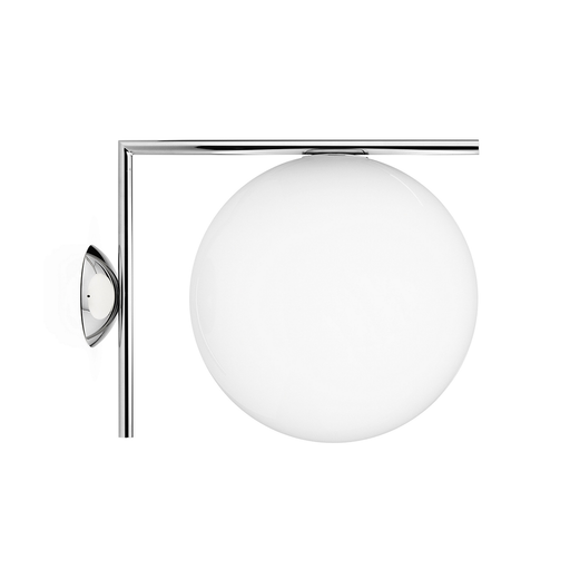 Flos IC Lights C/W 2 Ceiling / Wall Lamp 恆星系列 壁燈 / 頂燈 大尺寸