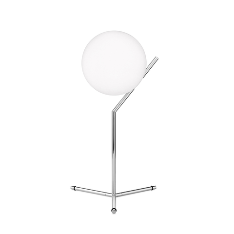 Flos IC Lights T1 Table Lamp in High H53cm 恆星系列 桌燈 小尺寸 - 高版