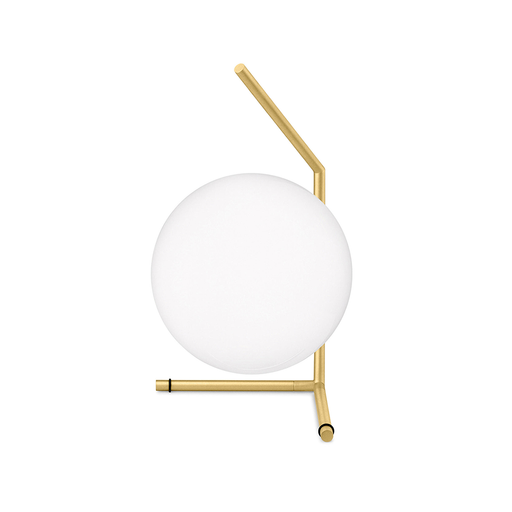 Flos IC Lights T1 Table Lamp in Low H38cm 恆星系列 桌燈 小尺寸 - 低版