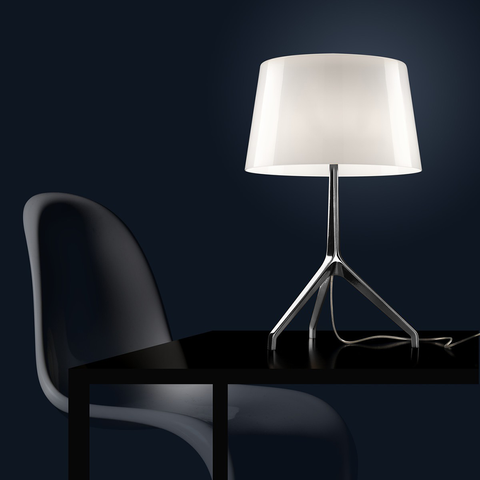 Foscarini Lumiere XXL Table Lamp 布丁 玻璃桌燈 大尺寸