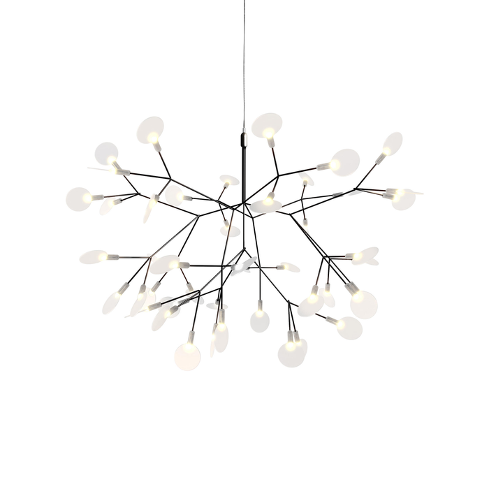 Moooi Heracleum II Suspension Lamp 72cm 美麗花火系列 吊燈 小尺寸