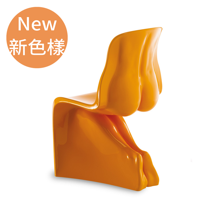 Casamania Him & Her Lucide Chair 他與她的 單椅 亮面版