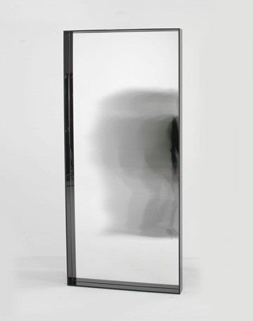 Kartell Only Me Mirror 180x50cm 獨一無二 方形立鏡