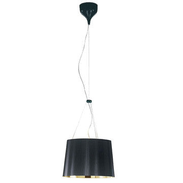 Kartell Ge Suspension lamp 吊燈 尊爵版