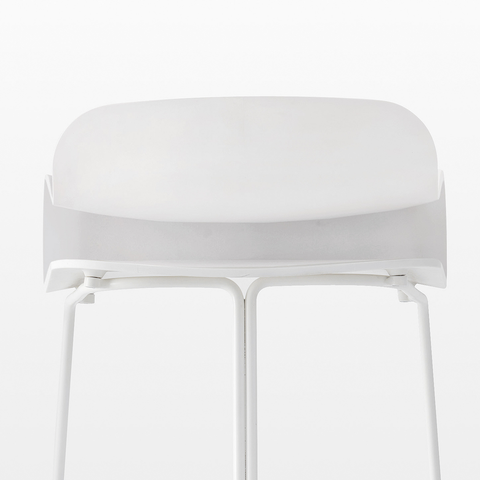 Kristalia BCN Stool in Low Size 高腳椅 固定版 低尺寸