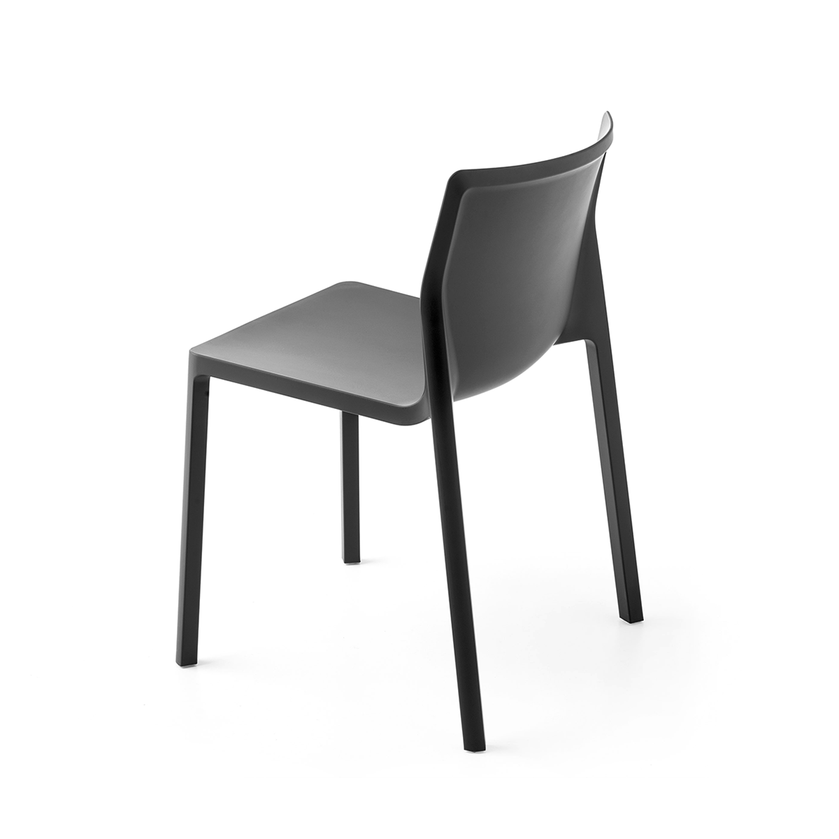 Kristalia LP Stackable Chair 輕盈 可堆疊 單椅