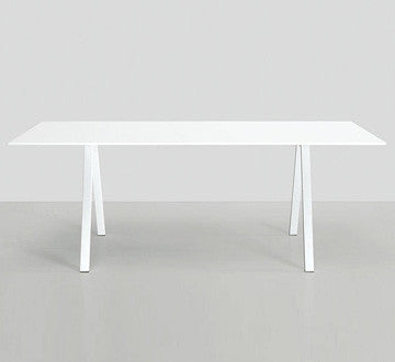 Kristalia Neat Table Y 字 餐桌 / 工作桌