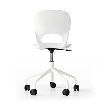 Kristalia Pikaia Office Chair 幻妙弧背 辦公椅