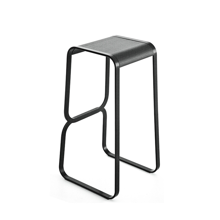 Lapalma Continuum Stool in Low H68cm 環圈 高腳椅 低尺寸