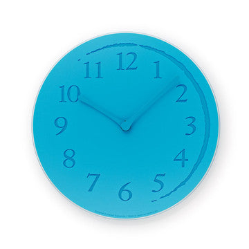 【精選限量優惠 】Lemnos Crescent Wall Clock 月影 壁鐘