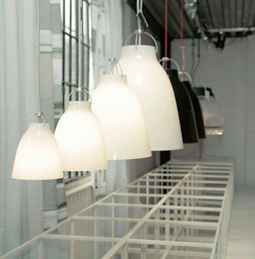 Lightyears Caravaggio Opal Suspension Lamp P0 - P3 卡拉瓦喬 吊燈 玻璃版