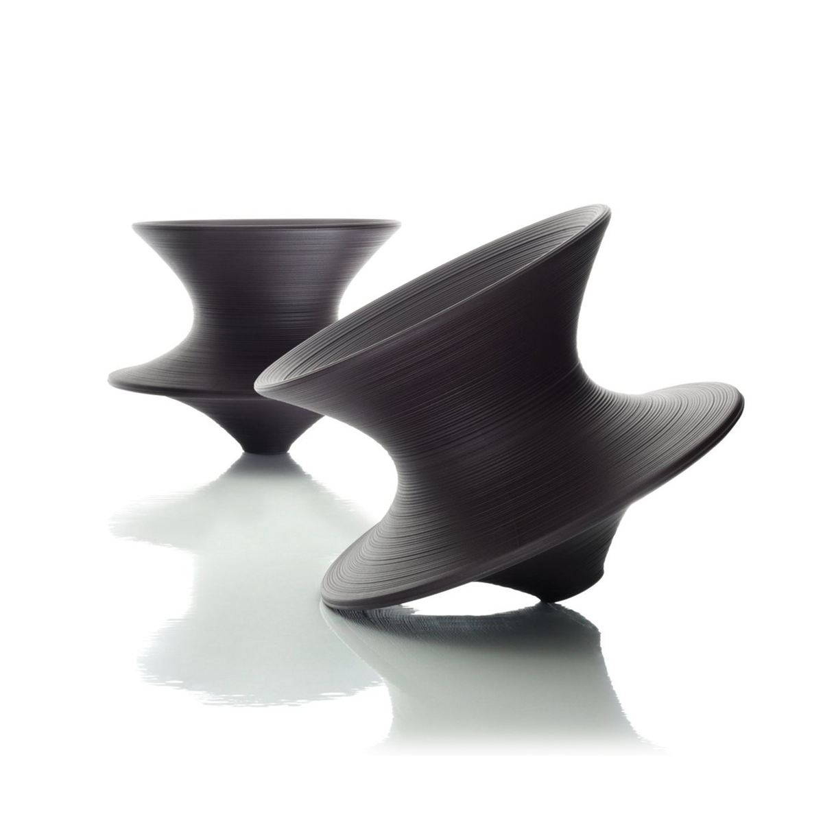 Magis Spun Rotating Chair 旋風 旋轉椅