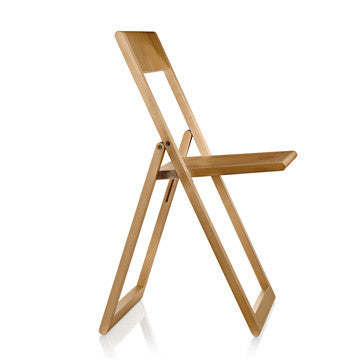 Magis Aviva Folding Chair 原木 折疊椅