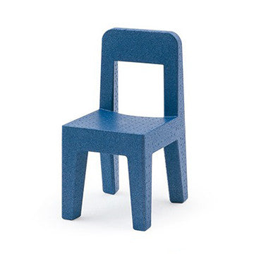 Magis Me Too Seggiolina Pop Chair 積木 兒童椅