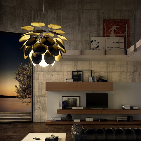 Marset Discoco Suspension Lamp 圓葉 吊燈