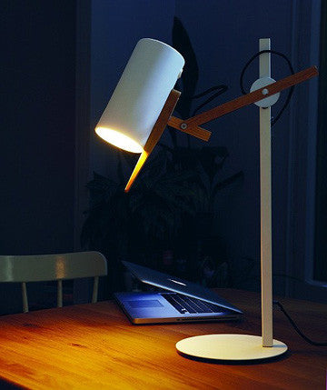 Marset Scantling Table Lamp 昆琳 桌燈