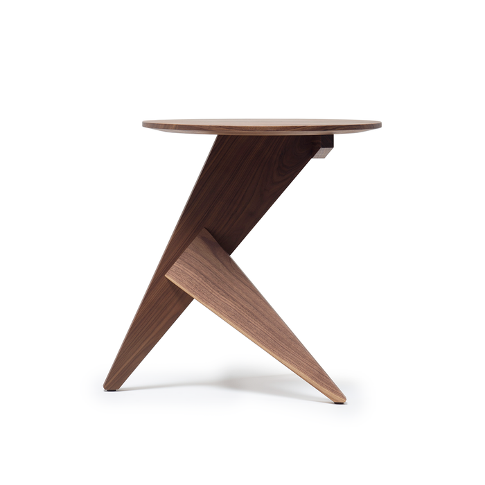 Mattiazzi MC4 Medici Wooden Table 麥迪奇 木質 邊桌