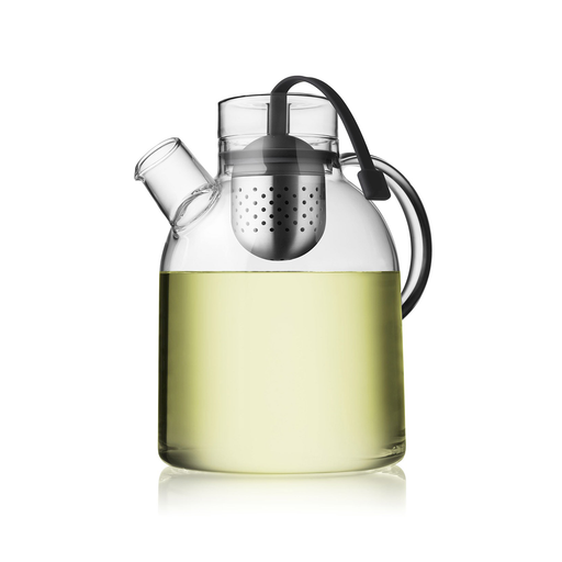 Menu Kettle Tea Pot 1.5L 玻璃茶壺