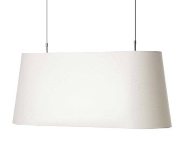 Moooi Long Light / Oval Light, Ceiling Cap 長形吊燈底座