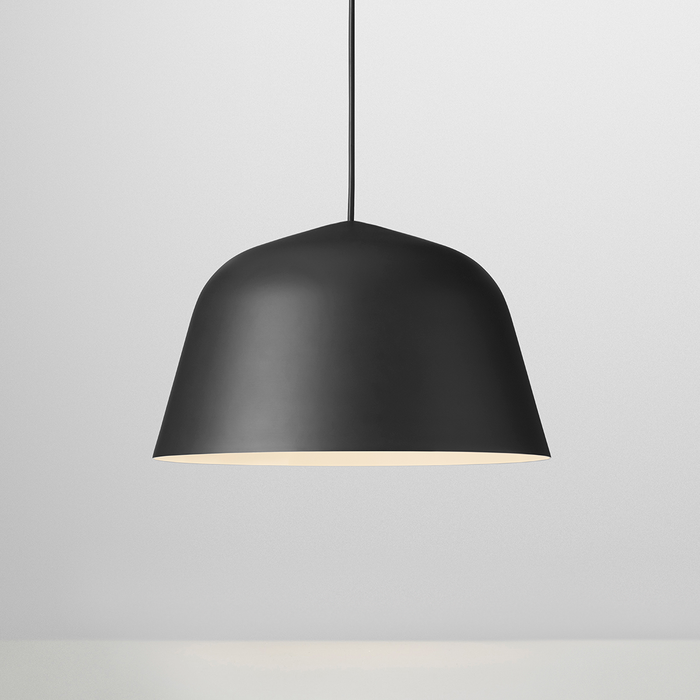 Muuto Ambit Suspension Lamp 40cm 境界 圓形吊燈 大尺寸