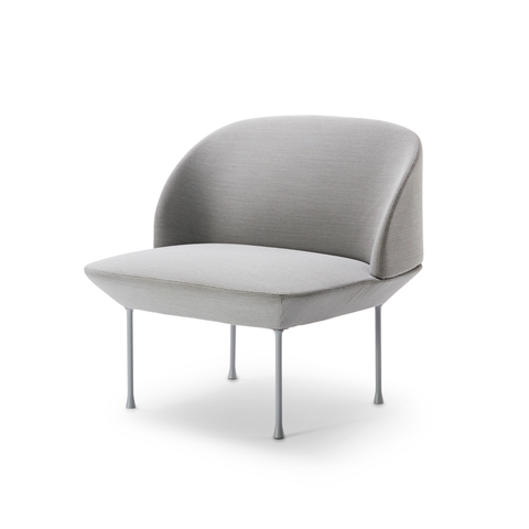 Muuto Oslo Single Seater Sofa 歐斯諾 單人沙發