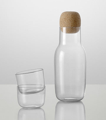 Muuto Corky Glasses Set 木栓 玻璃水杯