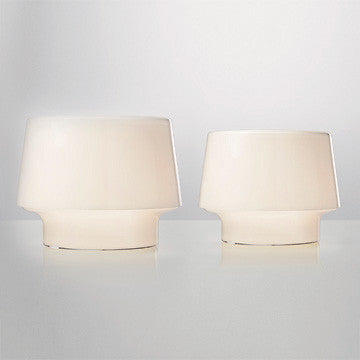 Muuto Cosy in White Table Lamp 柯西 桌燈 霧白玻璃款