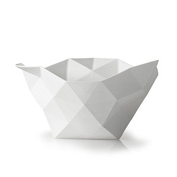 Muuto Crushed Ceramic Bowl Large 崩解 瓷碗系列 大尺寸