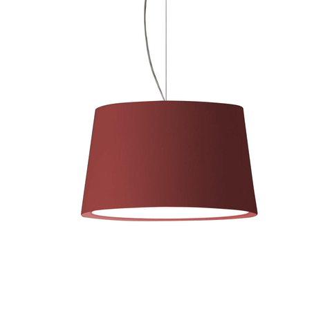 Vibia Warm Supension Lamp with Aluminum Shade 62cm 溫潤系列 金屬 圓形吊燈