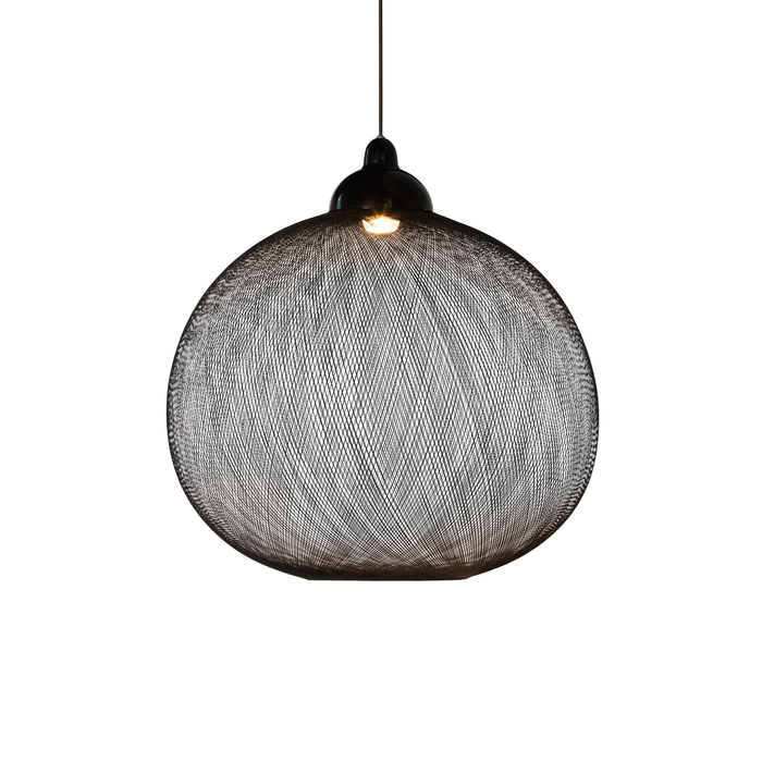 Moooi Non Random Light 71 玻璃纖維吊燈