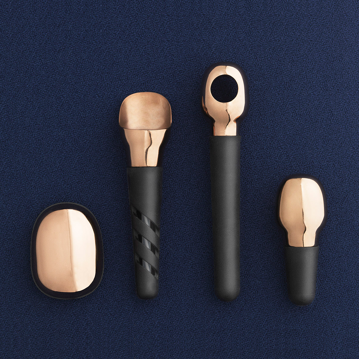 Normann Copenhagen Basic Corkscrew 經典時代 開瓶器