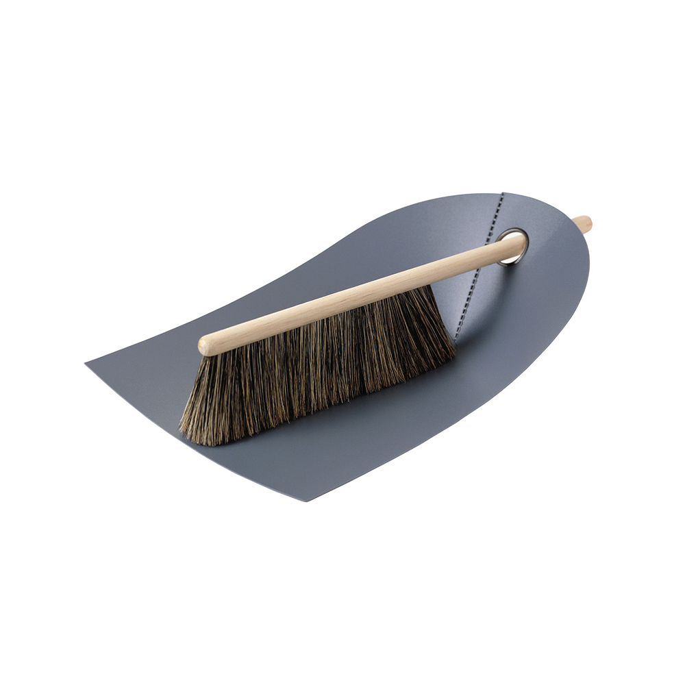 Normann Copenhagen Dustpan Broom 荷葉 掃帚畚箕 清潔組