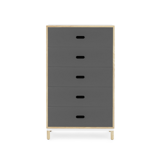 Normann Copenhagen Kabino Dresser with 5 Drawers 卡賓諾 收納斗櫃 五層直立式