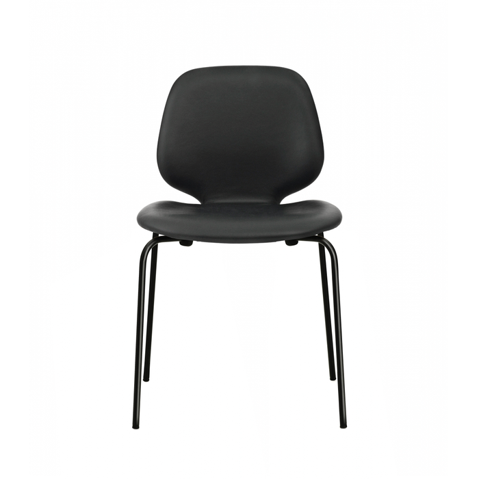 Normann Copenhagen My Chair Dining Chair with Tango Leather 唯我 餐椅 皮革版