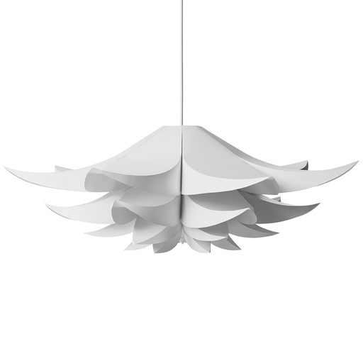 Normann Copenhagen Norm 06 Suspension Lamp Large 白色雕塑系列 花顏 吊燈 大尺寸
