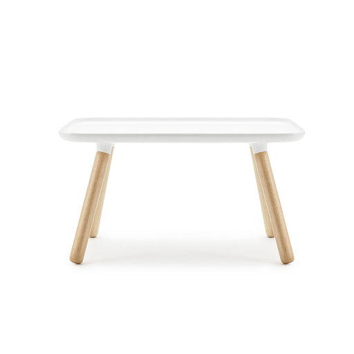 Normann Copenhagen Tablo Rectangular Table 迴旋 長方形 邊桌 / 茶几