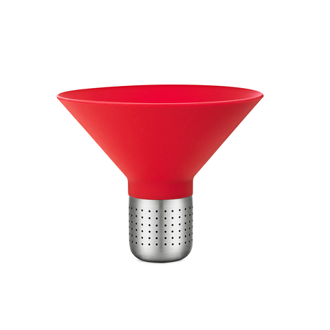Normann Copenhagen Tea Strainer 錐形彈力 濾茶器