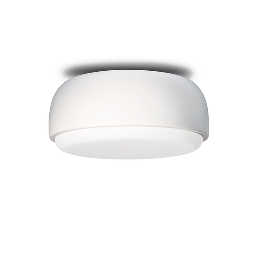 Northern Over Me Ceiling / Wall Lamp Small 30cm 雙層夾心 圓形頂燈 / 壁燈 小尺寸