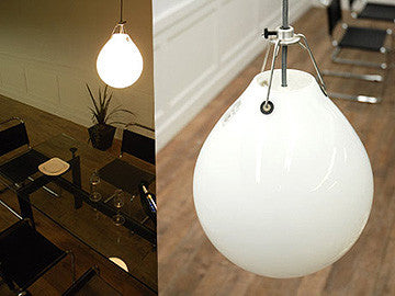 Louis Poulsen Moser Suspension Lamp 水球 吊燈