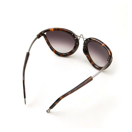 PQ Eyewear Sunglasses A-Frame Notting Hill Gate 諾丁山系列 金屬鏡框 太陽眼鏡